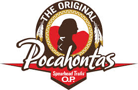 PocahontasSpearheadTrails