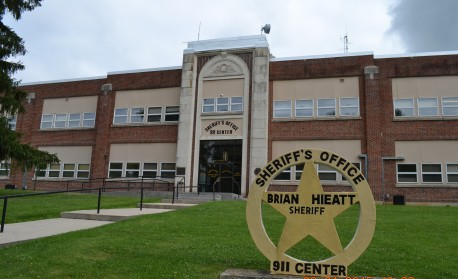 Sheriff's Office – Tazewell County, Virginia